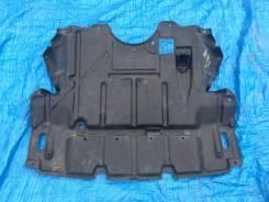 Защита двигателя на Toyota Mark2/Verossa GX/JZX110.