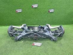 Балка подвески Toyota Aristo, задняя