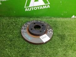 Тормозной диск Toyota Corolla AXIO 2014 [4351252120], передний