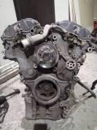Двигатель Cadillac SRX 2003-2009 CTS 2008-2014