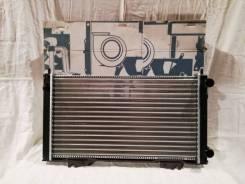 Радиатор охлаждения LADA Priora 1.6-1.8 +AC MT