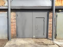 Сдаётся капитальный гараж ул. Овчинникова, 26 Высокие Ворота