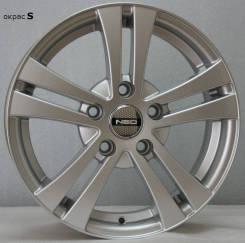 Диск Neo 540 6Х15 5Х112 ЕТ40 DIA57,1 Silver