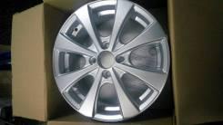 Диск Neo 546 6Х15 4Х100 ЕТ50 DIA60,1 Silver