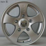 Диск Neo 641 7Х16 5Х139,7 ЕТ35 DIA98 Silver