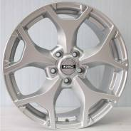Диск Neo 653 6,5Х16 5Х108 ЕТ50 DIA63,4 Silver