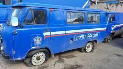 УАЗ-396259