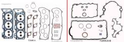Комплект прокладок двигателя полный (верх + низ) Ford 4.0L