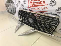 Решетка радиатора TRD Toyota LAND Cruiser Prado (J150) 2018 - 2021