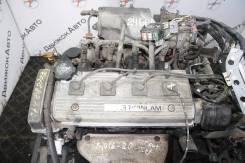 Двигатель Toyota 7A-FE Контрактный   Установка Гарантия