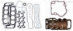 Комплект прокладок двигателя полный (верх + низ) Jeep GrCh WJ 4.7L