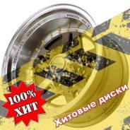 Диски Sakura Wheels R3917 R16*10.0 / 6*139.7