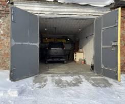Капитальный гараж 97 кооператив