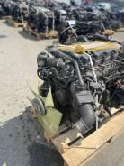 Двигатель D4GA Hyundai HD65 3.9 л 137-170 HP
