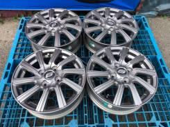 Красивые литые диски R14 4*100 Б/П по РФ