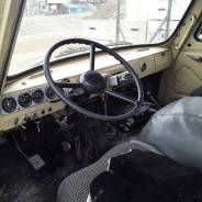 УАЗ-3303, 1995