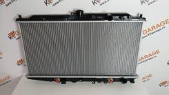 Радиатор охлаждения Honda City 1998-2003