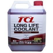 Антифриз TCL LLC-50С RED 4л