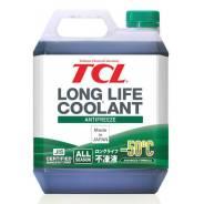 Антифриз TCL LLC-50С Green 4л