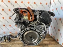 Двигатель Mercedes C-Class W205 M276.823 3.0 Turbo, 2017 г.