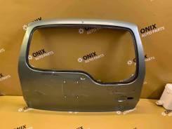 Дверь Багажника Chevrolet Niva [21230630002000], задняя