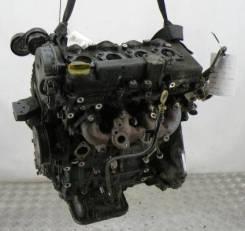 Двигатель дизельный OPEL Astra 2007 [Z17DTH]