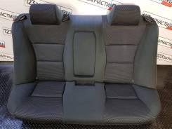 Сиденья задние (Комплект) Toyota Verossa GX115 2002 г