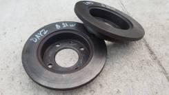 Тормозной диск передний (пара) Nissan Dayz B21W, 06.2013-., 3B20.