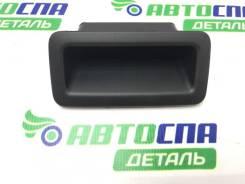 Ручка двери Mazda 3Bp 2019 [KB7W68966] Хетчбек 5D Бензин, задняя