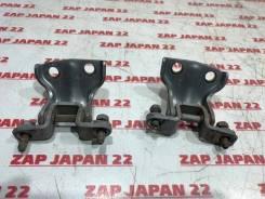 Петли двери Mitsubishi Montero Sport 2001 [MB546472] K96 6G72, задние правые