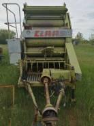 Пресс подборщик Rollant claas 62
