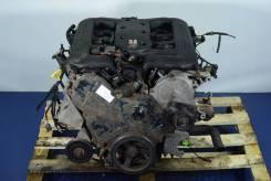 Контрактный Двигатель Chrysler, проверенный на ЕвроСтенде в Волгограде