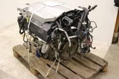 Контрактный Двигатель Cadillac, проверенный на ЕвроСтенде в Иркутске.