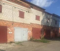 Сдам 2-х этажный капитальный гараж Степановка (Томск-1)