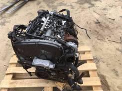 Контрактный Двигатель Opel, проверенный на ЕвроСтенде в Омске.