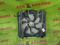 Радиатор основной Mitsubishi Pajero MINI, H53A, 4A30, 023-0026321