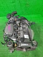 Двигатель Toyota Carib, AE111, 4AFE; TPAM J3386 [074W0056822]