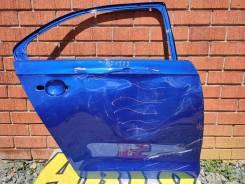 Дверь задняя правая Skoda Rapid 2 Volkswagen Polo