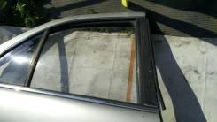 Стекло двери зад право Nissan Sunny FB14 4WD CD20