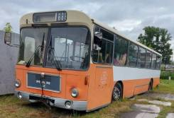 Автобус ман-200