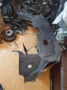 Защита двигателя Honda FIT 2003 GD1, L13A