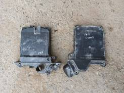 Корпус блока управления ДВС Nissan Sunny FB15 QG15