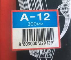 Дворник Avantech Aerodynamic A-12 300 мм