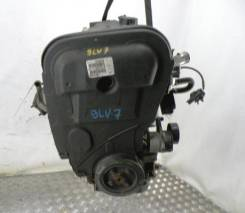 Двигатель бензиновый Volvo S80 1999 [B5244S]