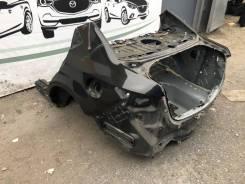 Задняя часть кузова Mazda 6 GH 2007-2012