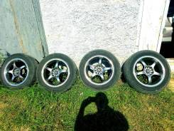 Продам летние колеса на докат