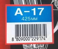 Дворник Avantech Aerodynamic A-17 425 мм