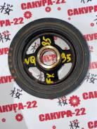 Шкив коленвала Nissan/Infiniti FX35VQ35 Контрактный