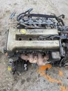 Двигатель Nissan Bluebird EU13 SR18