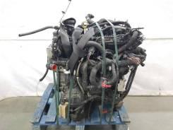 Двигатель 204 DTD LAND Rover Range Rover Evoque (L538)
